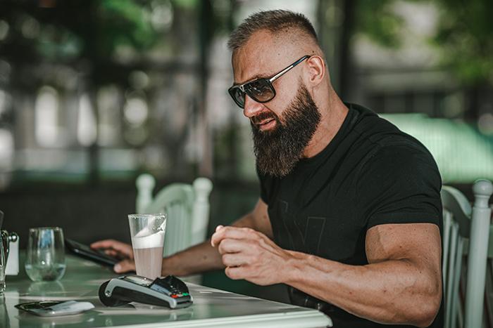 Сергей Соклаков, Лайфстайл Бодибилдинг