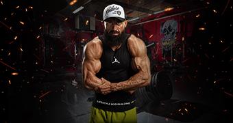 Вы опытный атлет и считаете, что курс «Lifestyle Bodybuilding» НЕ для вас. Сильно ошибаетесь! Почему? Читайте эту статью!